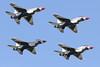"""USAF F-16 """"Thunderbirds"""" Image #4463"""