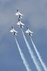 """USAF F-16 """"Thunderbirds"""" Image #4420"""