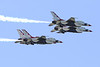 "USAF F-16 ""Thuderbirds"" Image #4434"