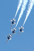 """USAF F-16 """"Thunderbirds"""" Image #4427"""