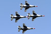 """USAF F-16 """"Thunderbirds"""" Image #4469"""