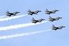 """USAF F-16 """"Thunderbirds"""" Image #4600"""