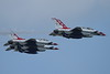 "USAF F-16 ""Thunderbirds"""