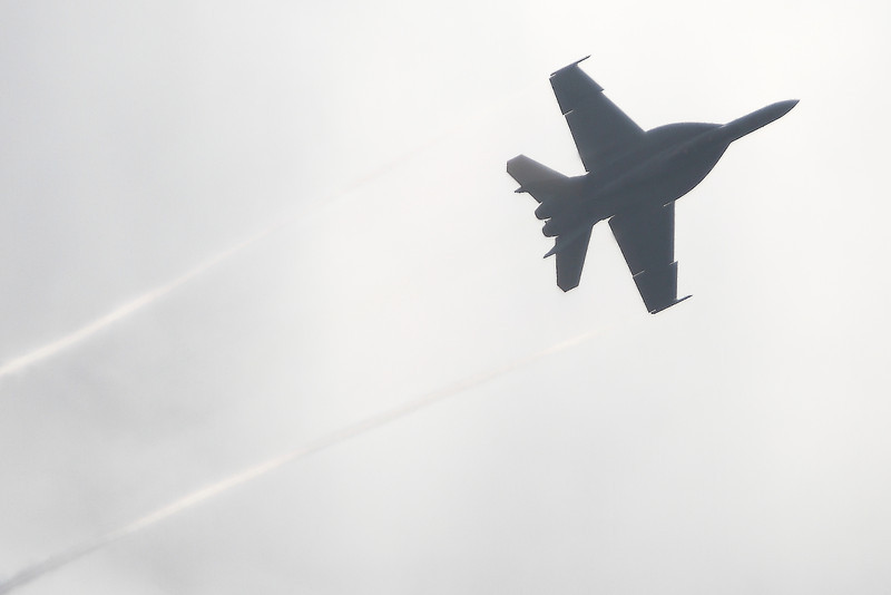 F-18 Hornet Image #4834