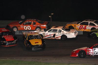 Thunder Road-VP Racing Fuels night 08/29/13