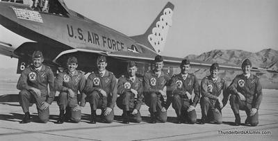1967 Pilots