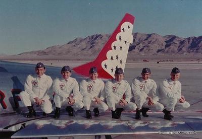 1966 Pilots