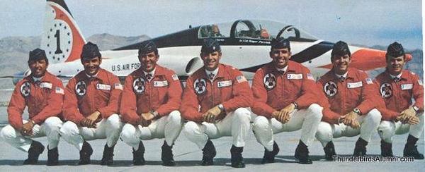 1974 Pilots