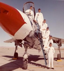 F 105 Team1