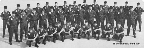 1968 NCOs