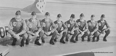 1968 Pilots