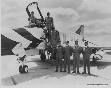 1969 Pilots
