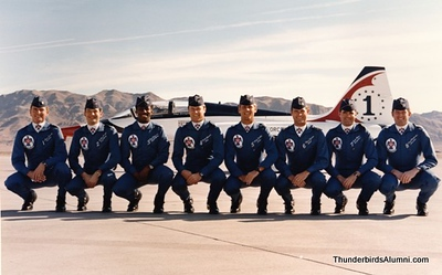 1982 Pilots