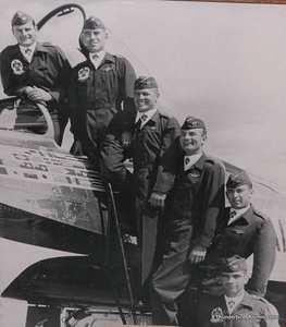 1962 Pilots