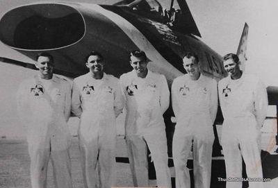 1956 Pilots