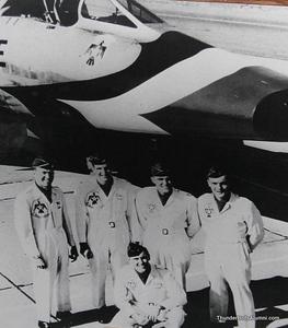 1958 Pilots
