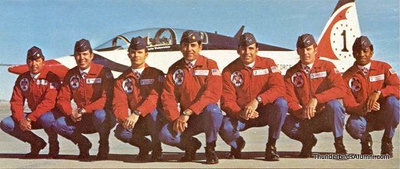 1975 Pilots