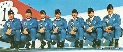 1972 Pilots