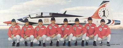 1979 Pilots