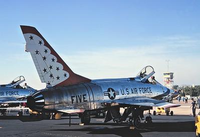 Thunderbird Five