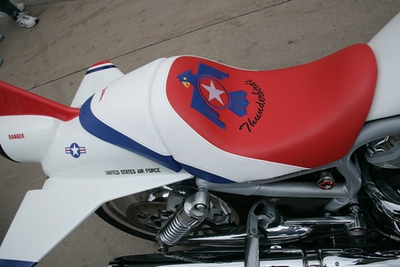 Thunderbird Bike 005