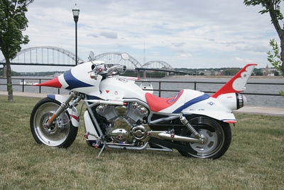 Thunderbird Bike 040