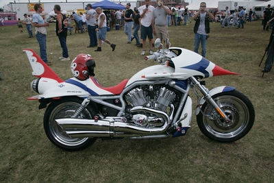 Thunderbird Bike 031