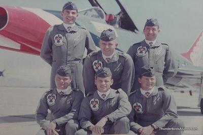 1965 Pilots