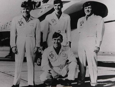 1957 Pilots