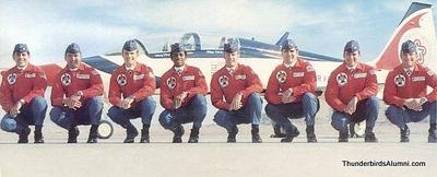 1976 Pilots