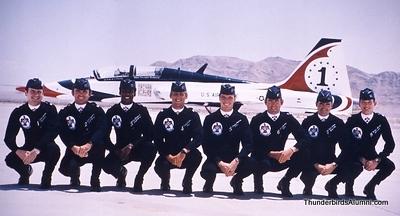 1981 Pilots
