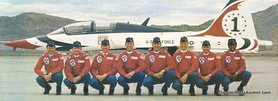 1980 Pilots