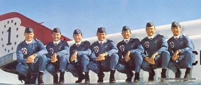 1971 Pilots