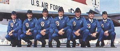 1973 Pilots