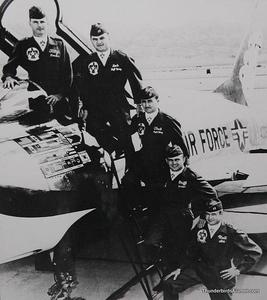 1959-1960 Pilots