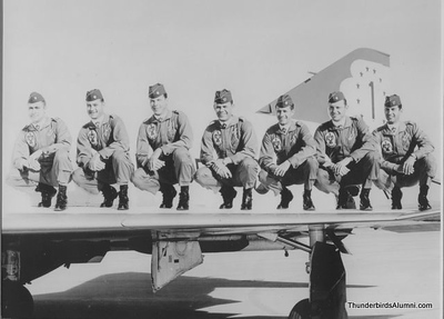 1970 Pilots