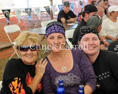 """Thunder by the Bay -- Sarasota, Fl,  Bikes, Bands & BBQ"""" Event"""