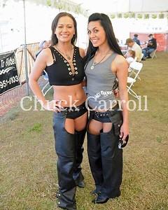 "Jack Daniels Girls Thunder by the Bay -- Sarasota, Fl,  Bikes, Bands & BBQ"" Event"