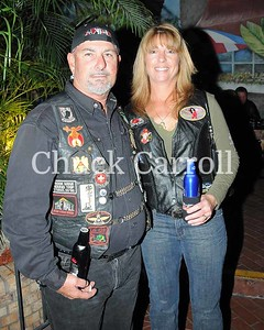 """Born To Be Wild"" Kickoff Party -- Michael's On East Ballroom, Sarasota, Florida"