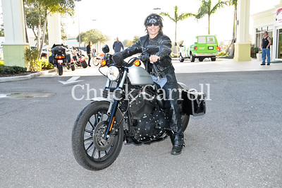 2011 -  Thunder By The Bay - Saturday  - Motorcycle Rally