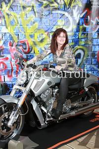 2011 -  Thunder By The Bay  - Bike Portraits