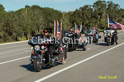 Thunder by the Bay - LEGACY OF VALOR MOTORCYCLE RIDE  - Suncoast Charities for Children