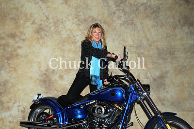 """Thunder By The Bay  --  """"Born To Be Wild"""" Kickoff Party Sarasota Florida 2010  , Lucy Nicandri"""