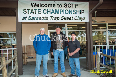 Thunder by the Bay - Sporting Clays Tournament  - Suncoast Charities for Children - Sarasota, Florida  - Held at Sarasota Trap, Skeet & Clays