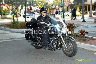 THUNDER BY THE BAY  -Downtown Festival - Suncoast Charities for Children - January 5, 2013