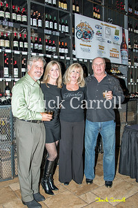 THUNDER BY THE BAY  - Kick Start Party - Whiskey, Wine, and Cigar Tasting - Suncoast Charities for Children  - Michael's Tasting Room