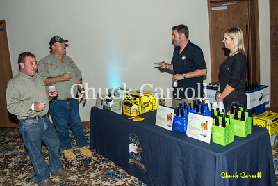 THUNDER BY THE BAY - Kick Start Party -  The Francis Ballroom January 9, 2014 , Suncoast Charities for Children  - Sarasota