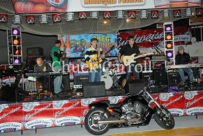 "Thunder By The Bay  --  ""Born To Be Wild"" Kickoff Party Sarasota Florida 2010"