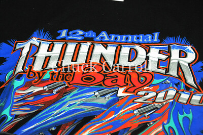 "Thunder By The Bay  --  ""Born To Be Wild"" Kickoff Party Sarasota Florida 2010"