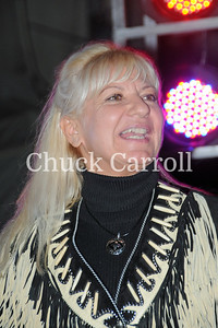 "Thunder By The Bay  --  ""Born To Be Wild"" Kickoff Party Sarasota Florida 2010  , Lucy Nicandri"
